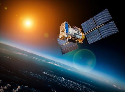 Satellite infrastructure